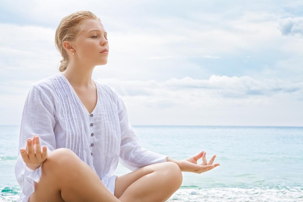 マインド フル ネス 瞑想 やり方